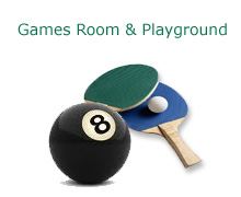 The Playground & Games Room